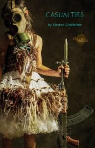 Book Cover!